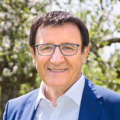 Prof. Dr. Wolfgang Reinhart MdL im Portrait